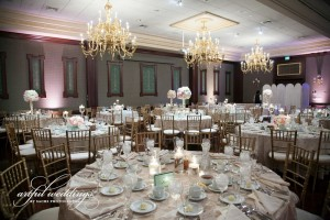 Kosher Wedding Caterer