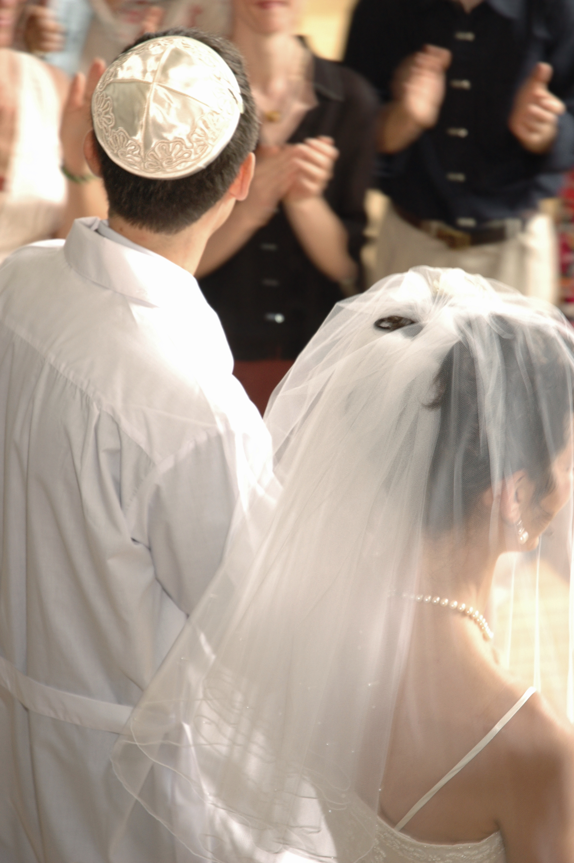 5 Jewish Wedding Traditions