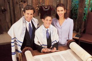 The Importance Of The Bar/Bat Mitzvah