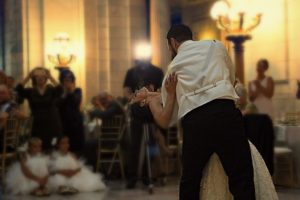 The Wedding Reception: The Best Part of the Wedding Catering by Alan Weiss